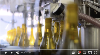 Bottling Day at Fog Crest Vineyard video