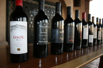wines of Paso Robles
