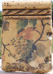 Fresco Yellow Grape