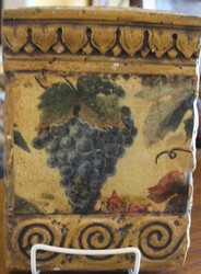 Fresco Purple Grape