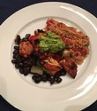 Grilled Chicken Achiote